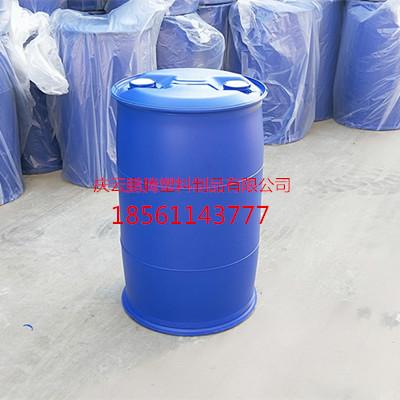 100升化工桶100公斤双环塑料桶