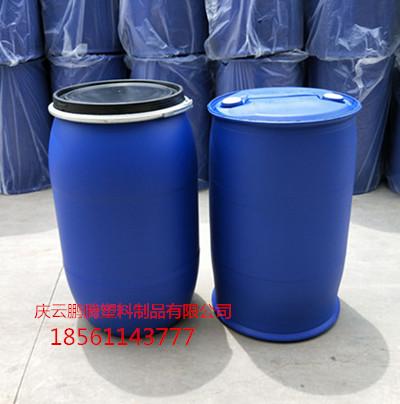 200升塑料桶200