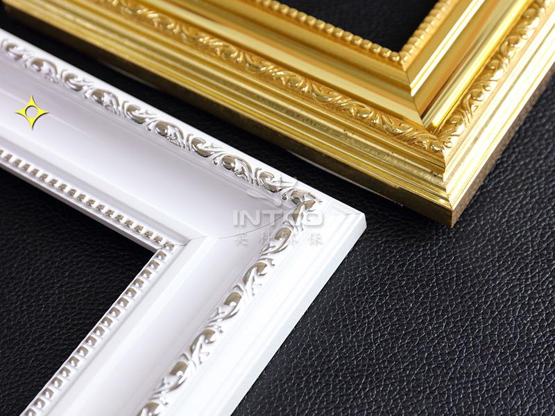 PS相框线条101-III-A1001S/影楼相框线条厂家直销