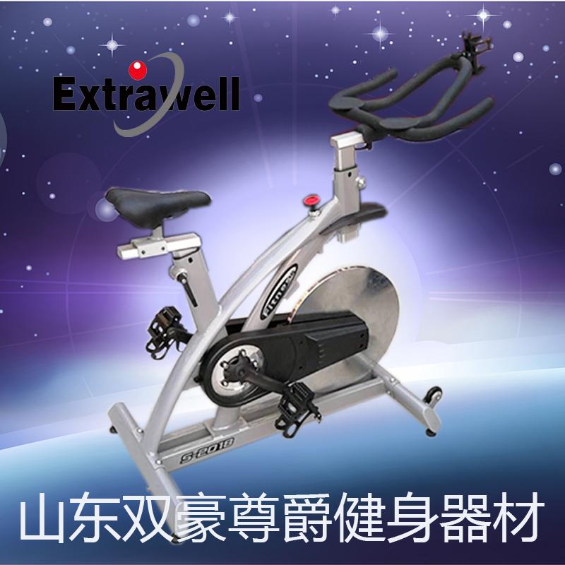 双豪尊爵健身器材厂家直供商用动感单车史帝飞动感单车价格优惠