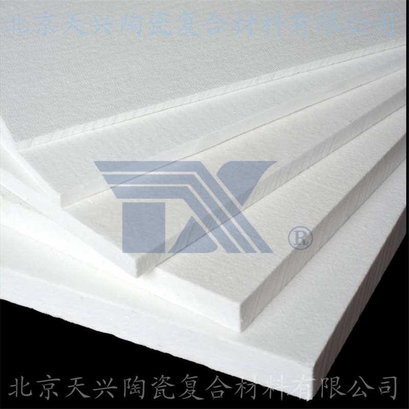 天興 陶瓷纖維板硅酸鋁板陶纖板擋火板隔熱耐火保溫板