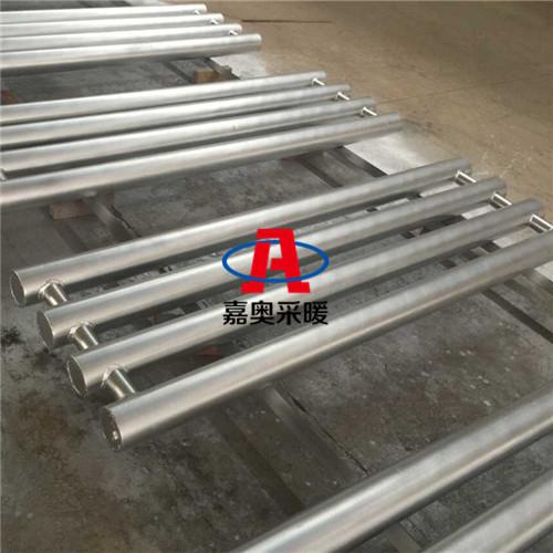 d133-3-7钢制光排管暖气片@滨州钢制光面管换热器规格型号