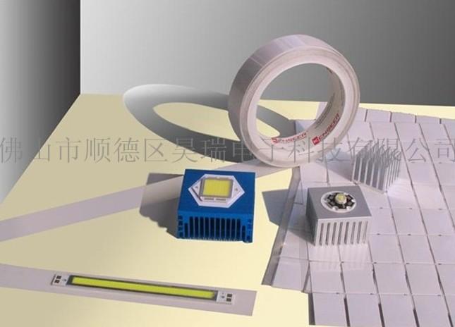 6582导热双面胶带强粘性 导热效果⌒显著电子电器粘接带