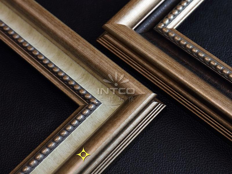 PS镜框线条3658-A-32M/穿衣镜框线条厂家批发