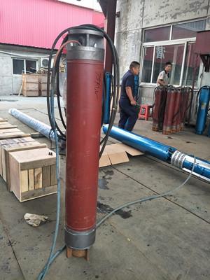 天津高扬程深井泵厂家