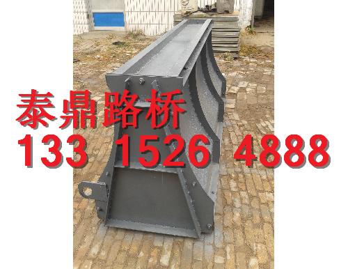 水泥隔离墩钢模具详细解读——水泥隔离墩钢模具空间标准