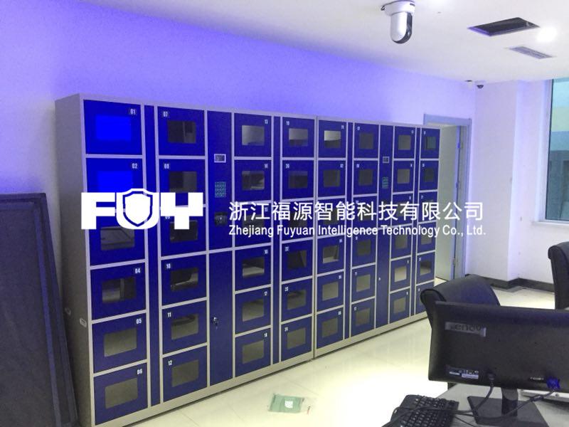 FUY福源:功能全解 一文解析案管柜和卷宗柜