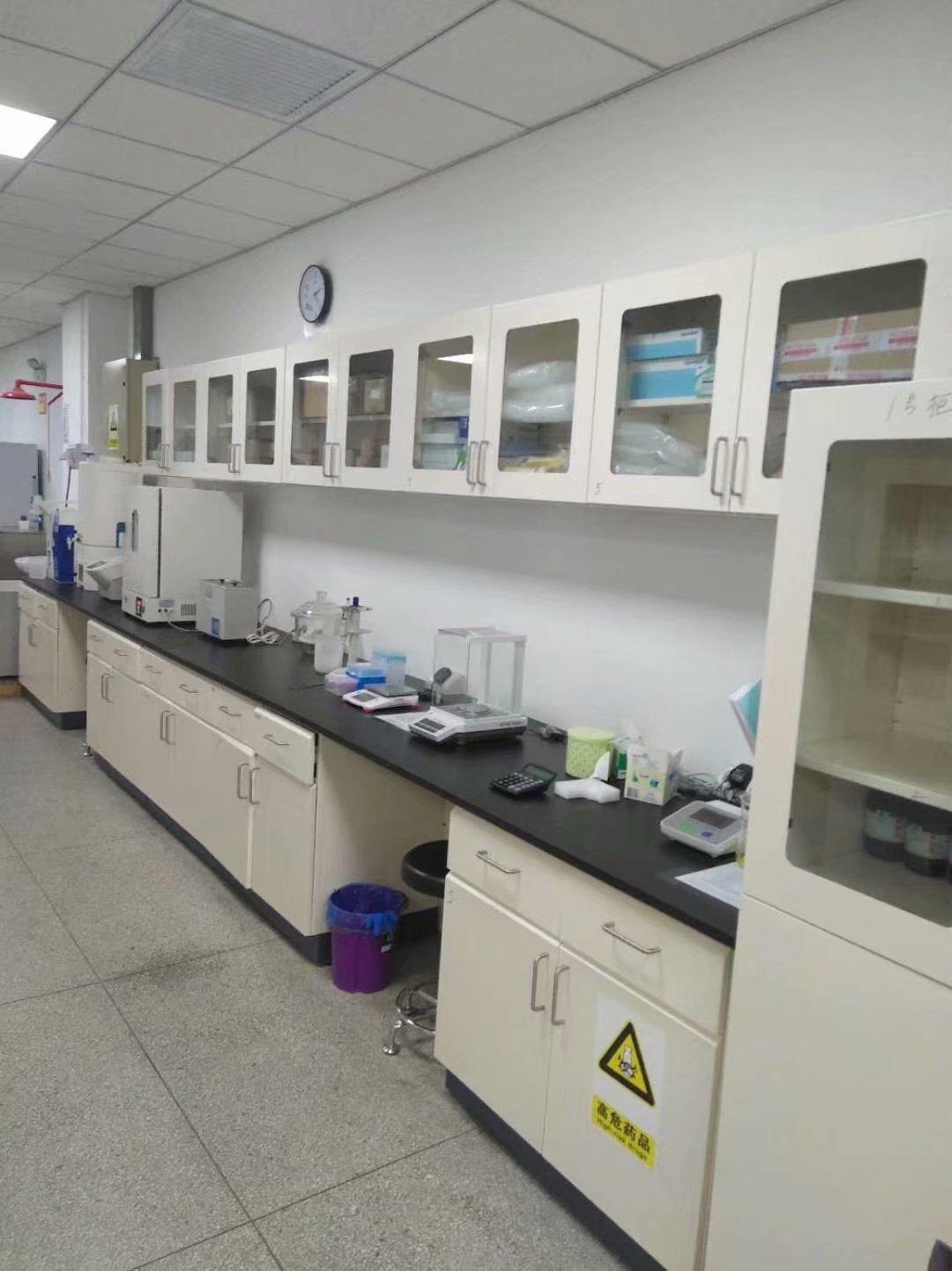 北京莱博柯实验室装备厂家-全钢通风柜 通风厨