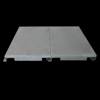 北京天津展厅室内铝单板幕墙供应商