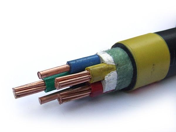 齐鲁大地电缆 宁夏齐鲁大地电缆