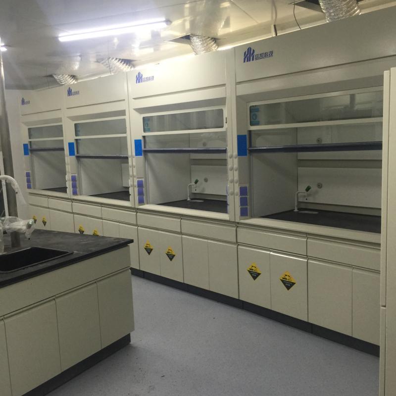VAV智能通风柜-实验室通风厨