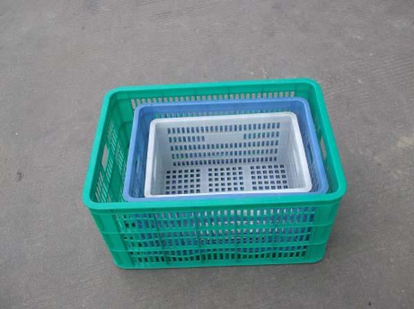 中山塑料胶框周转箱生产厂家