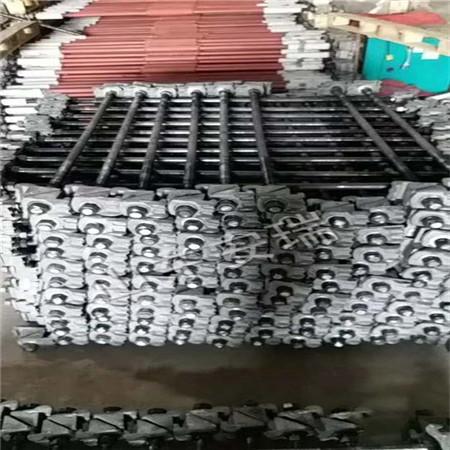 煤矿用轨距拉杆,各种型号轨距拉杆厂家供应