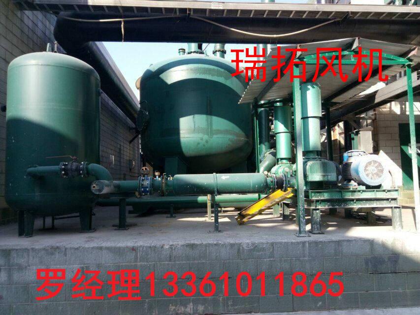环保节能的锅炉排渣冷渣器