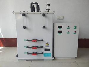 海淀区二氧化氯发生器