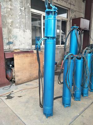 热水泵|地热井用水泵