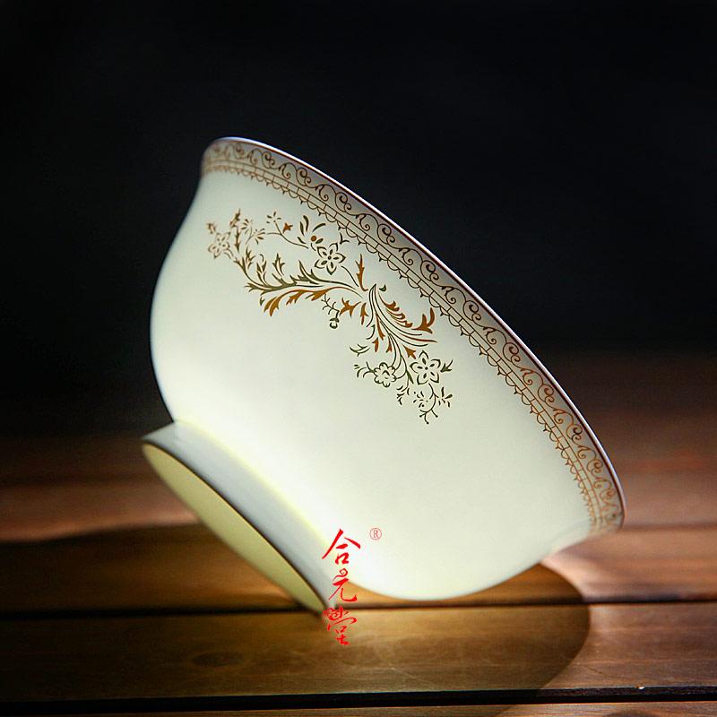陶瓷餐具礼品散件定制厂家