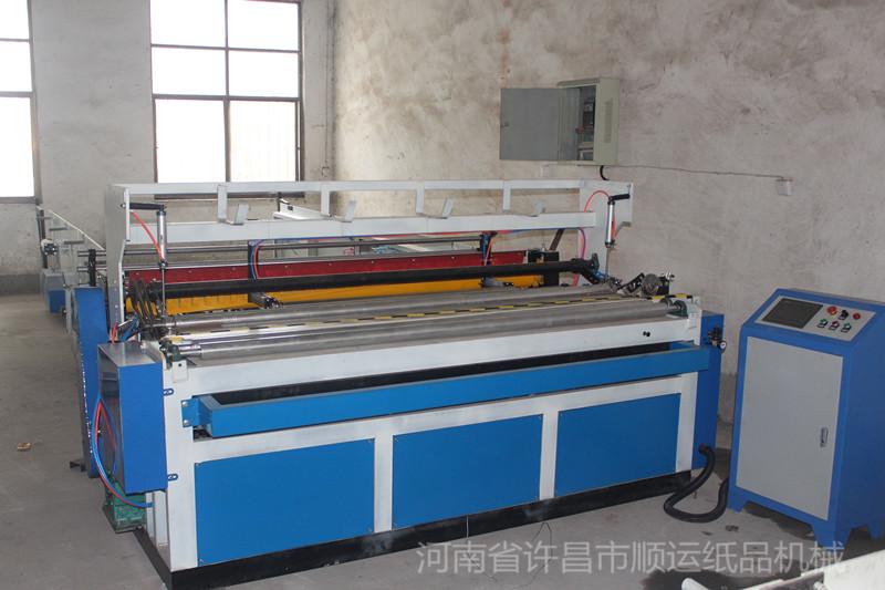 小型抽纸加工厂买抽纸机用什么原料加工比较好?