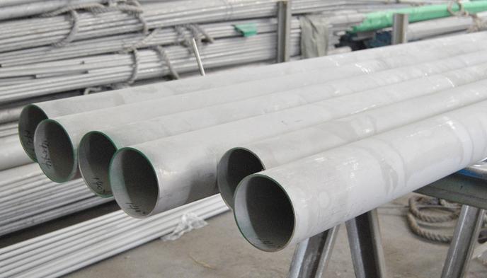304不銹鋼管 焊管 無縫管 可零切 定制鍛環 耐熱