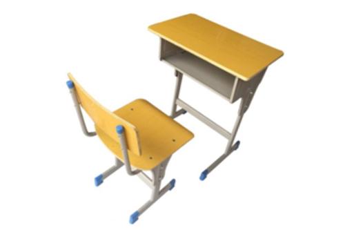 学校课桌凳的详细功能尺寸