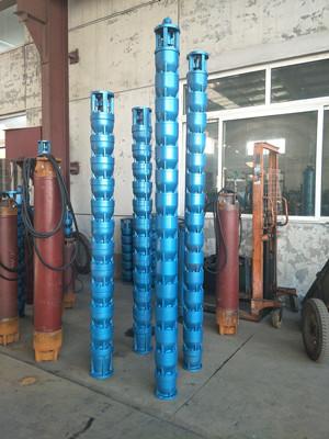 高扬程潜水电泵-耐高
