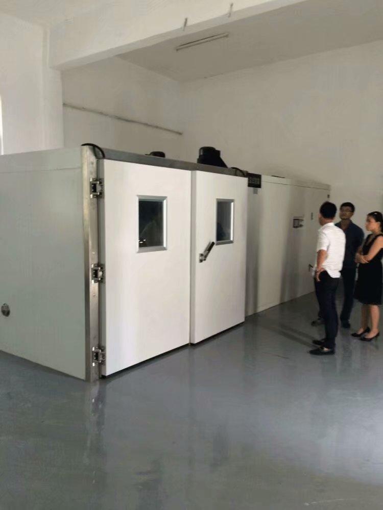 高温恒温试验室