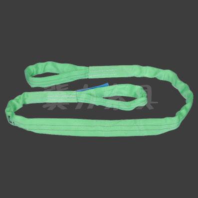 2吨双眼型柔性吊装带
