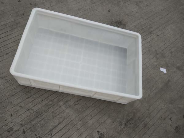 畢節塑料食品箱物流箱廠家直銷