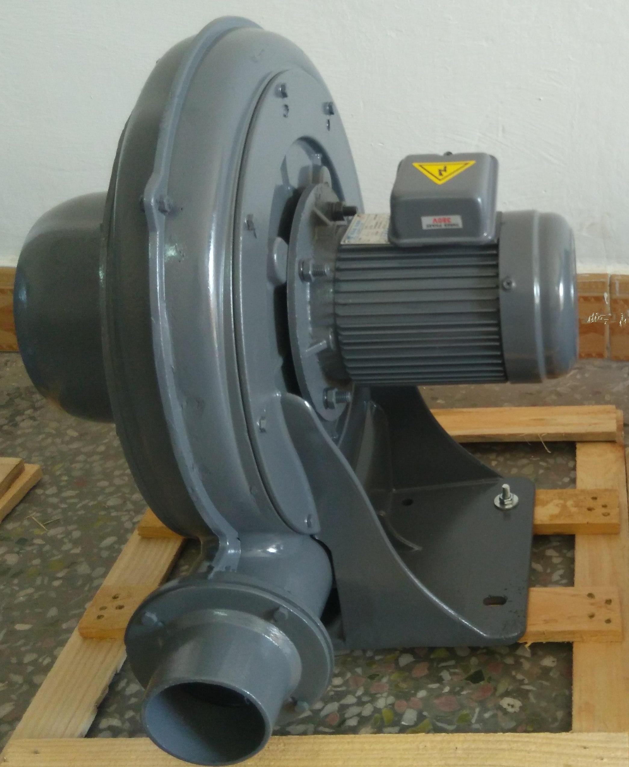 TB200-15大风量离心铝合金鼓风机