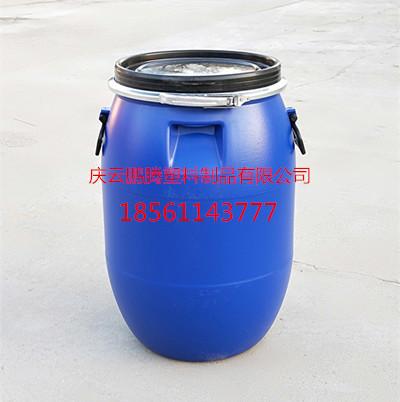 60升塑料桶60L化工塑料桶