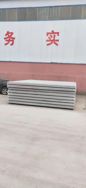 鋼桁架輕型復合樓板承重如何