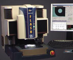 SmartScope Flash CNC 200 OGP影像仪