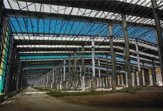 专业回收天津钢结构拆除北京市回收钢结构