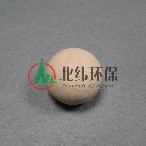 耐火球  規格25 50mm