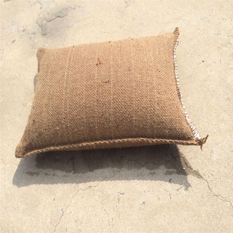 鑫宇防汛沙袋吸水膨胀袋防洪防汛麻袋吸水膨胀沙吸水沙袋阻水袋