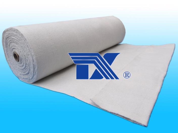 陶瓷纤维布,保温布,防火布,不燃布