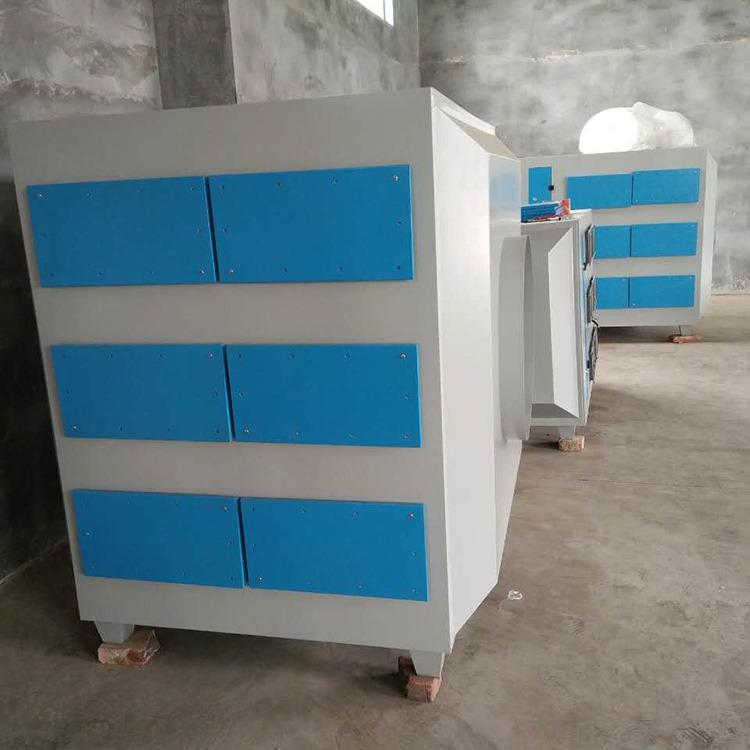 活性炭环保设备 变压器厂除味设备 泊头环保