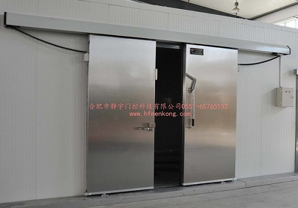 厂家直销冷库门,不锈钢冷库门