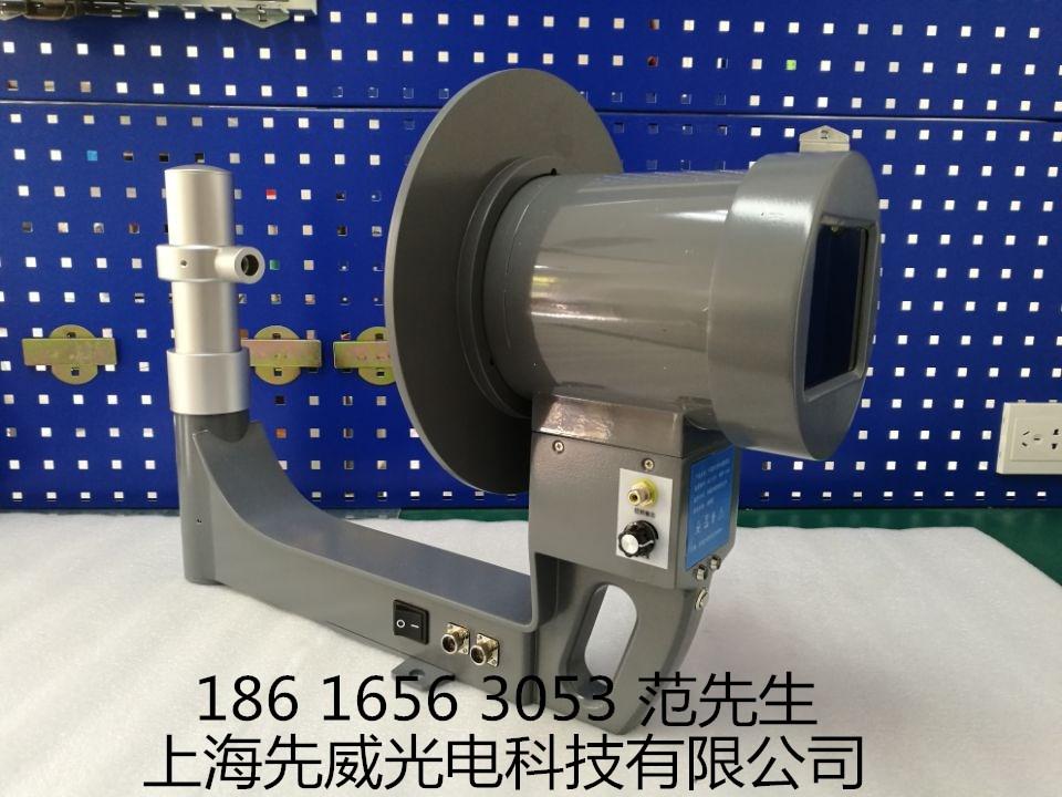骨科便携式X光机 75视场上海X光机 手提式骨伤检测仪