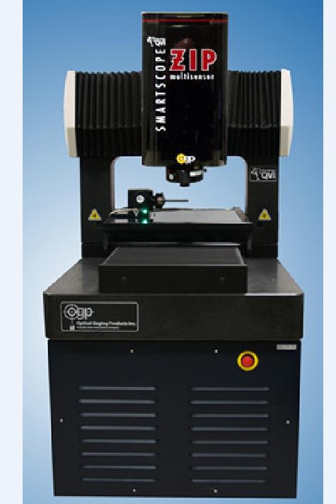 SmartScope ZIP 450 影像測量儀