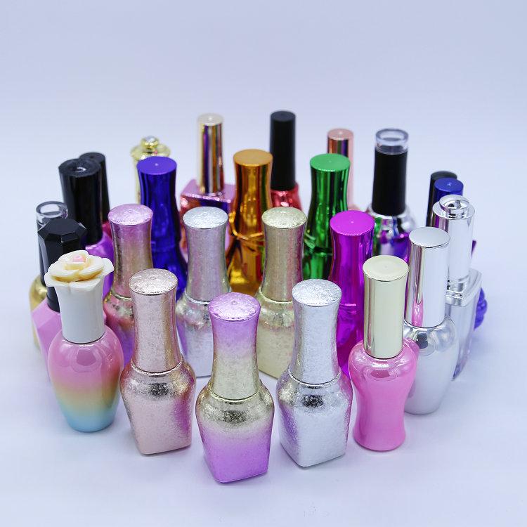指甲油瓶噴涂,噴涂指甲油瓶,指甲油瓶噴涂廠,廣州指甲油瓶噴涂加工廠