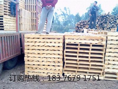 广西张木头木垫板卡板