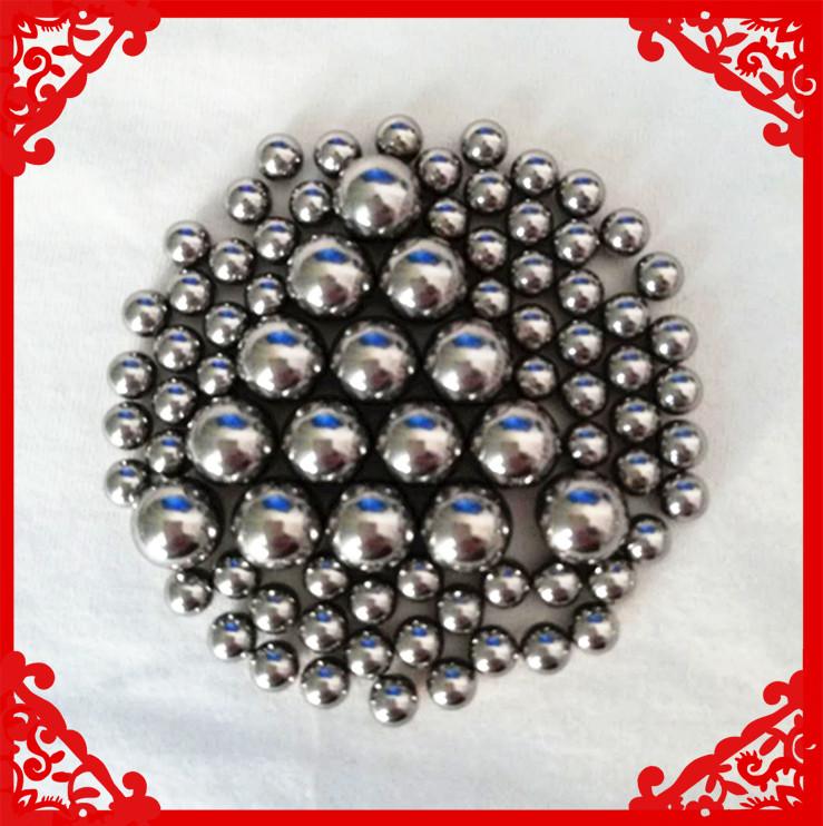 非标钢球,8.83mm8.8mm轴承钢球,铬钢球