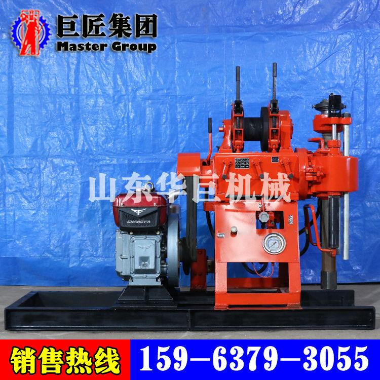 高速200米勘探岩芯钻机就选山东华夏巨匠