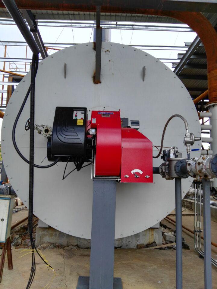 Ecoflam意科法兰安徽代理整机现货供应配件齐全