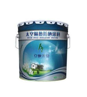 南宁隔热涂料品牌生产厂家直供价格实惠