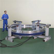 瑞典SKF多線圈感應加熱器TIH MC軸承型號