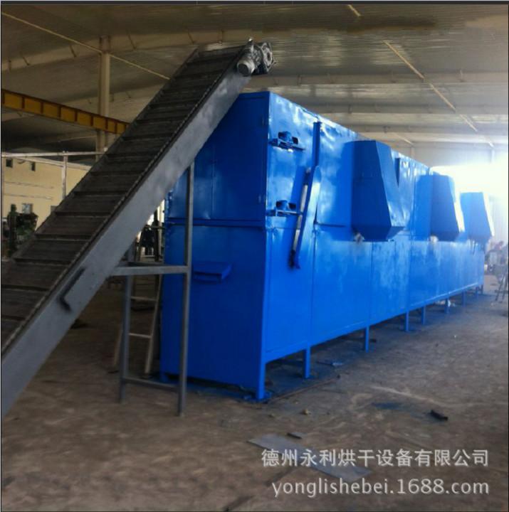 厂家热卖粮食烘干机 电加热烘干机 饲料颗粒干燥设备