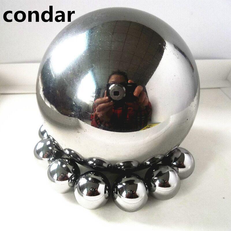 厂家直销现货供应100mm150mm特大钢球健身钢球