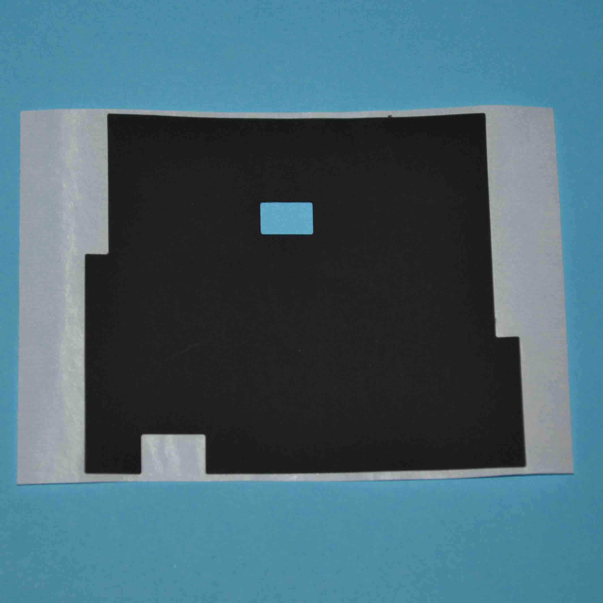 平板電腦石墨散熱材料
